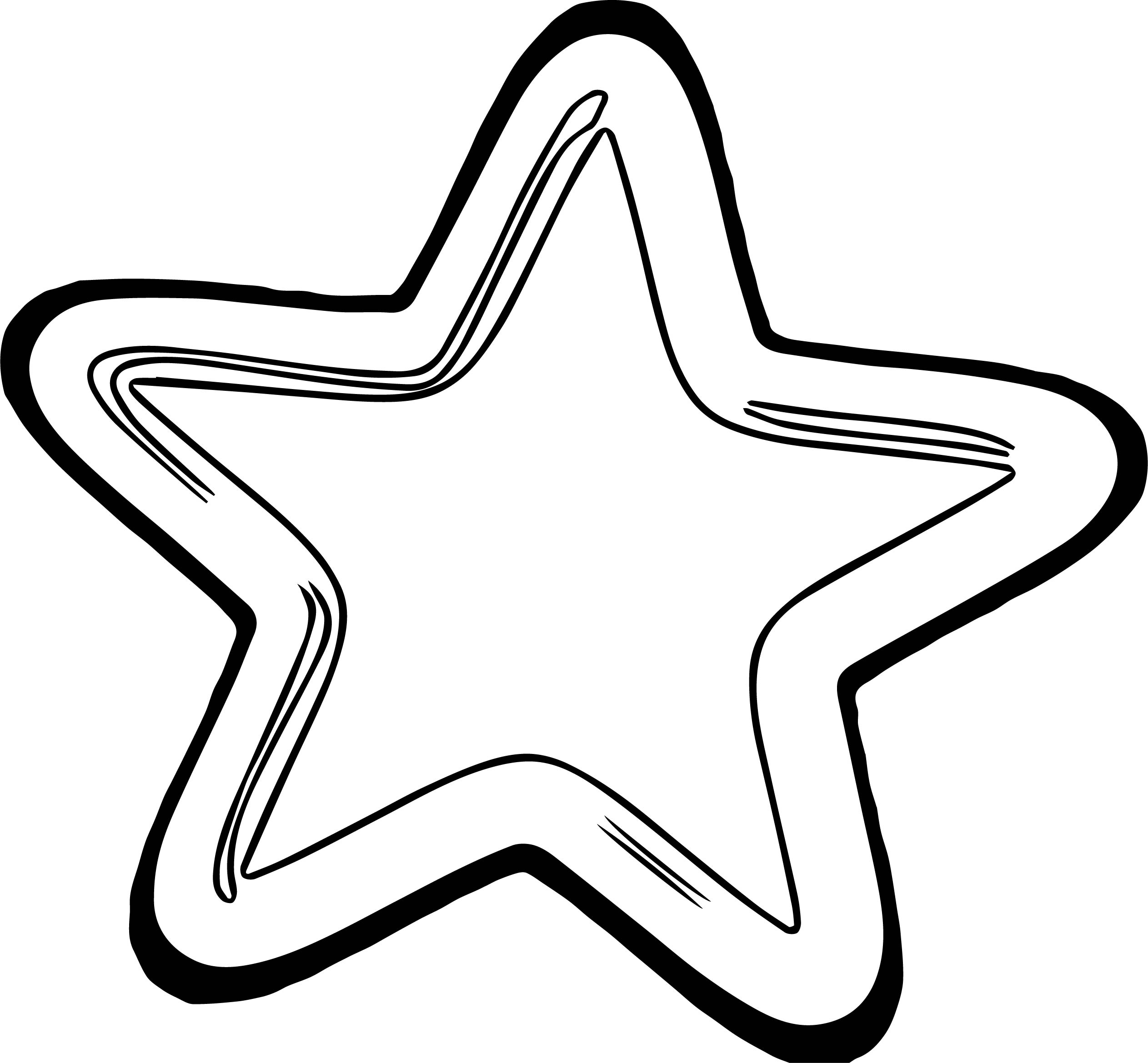 Happy Star We Coloring Page 24