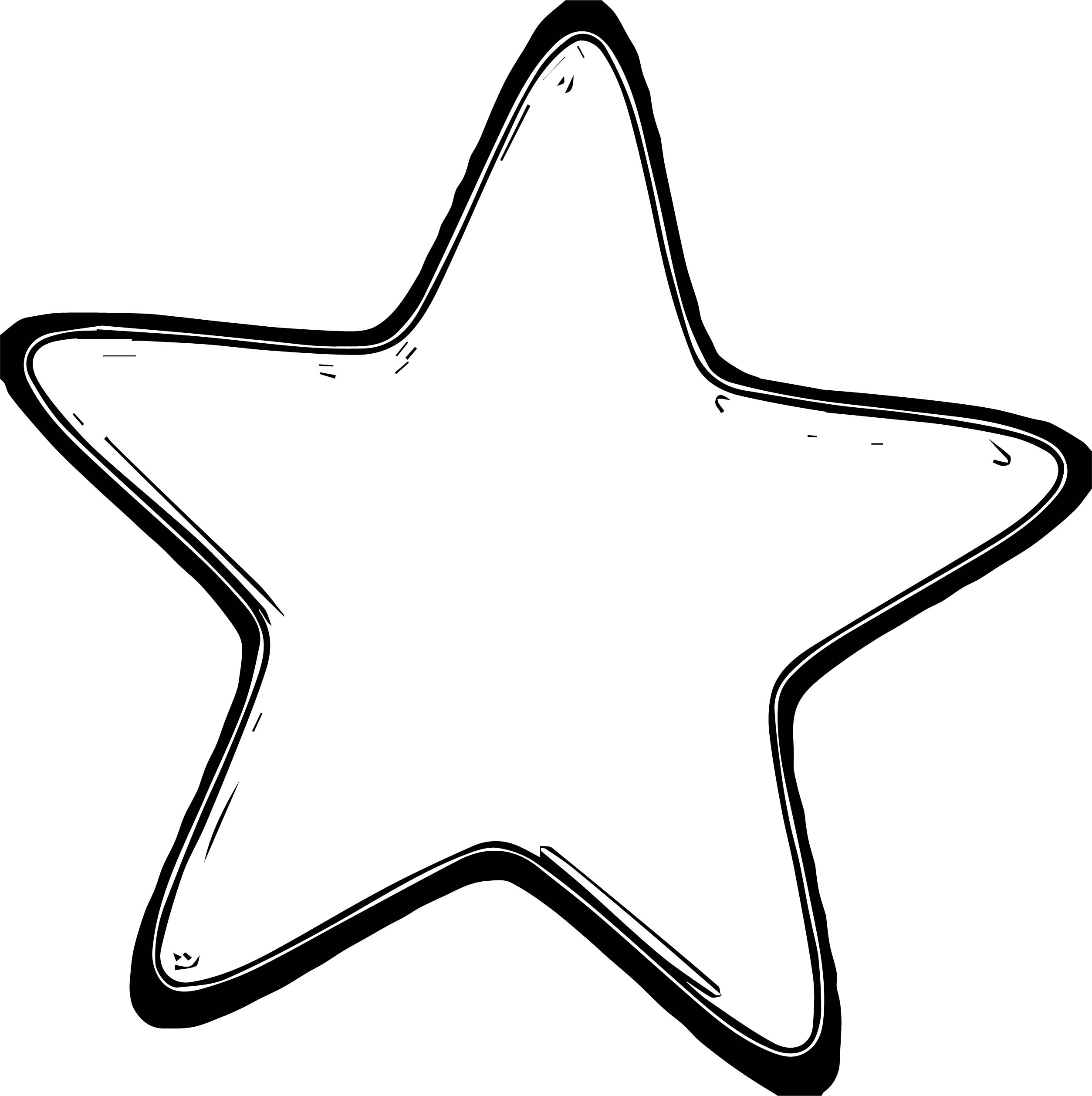 Happy Star We Coloring Page 26