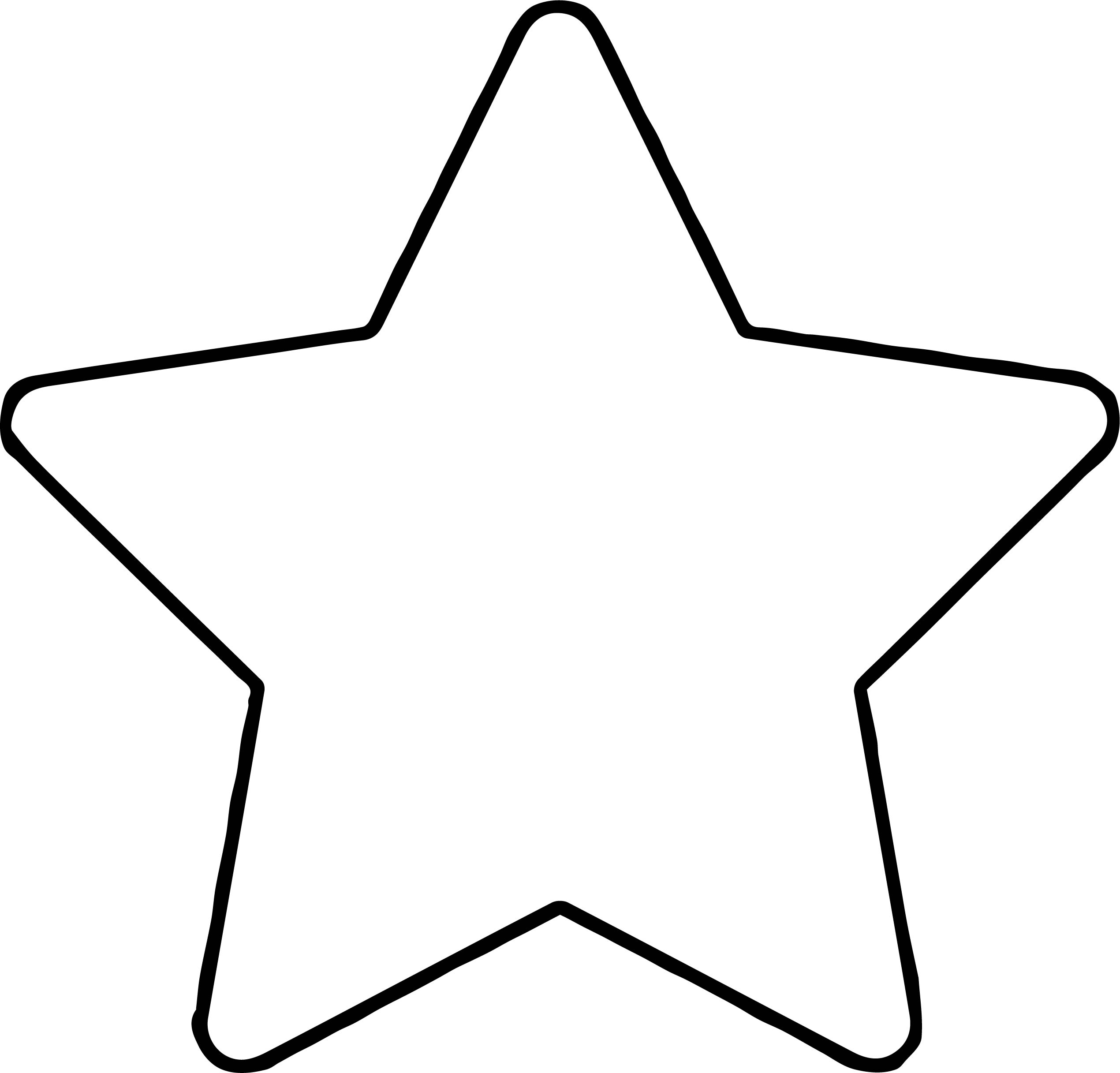 Happy Star We Coloring Page 29