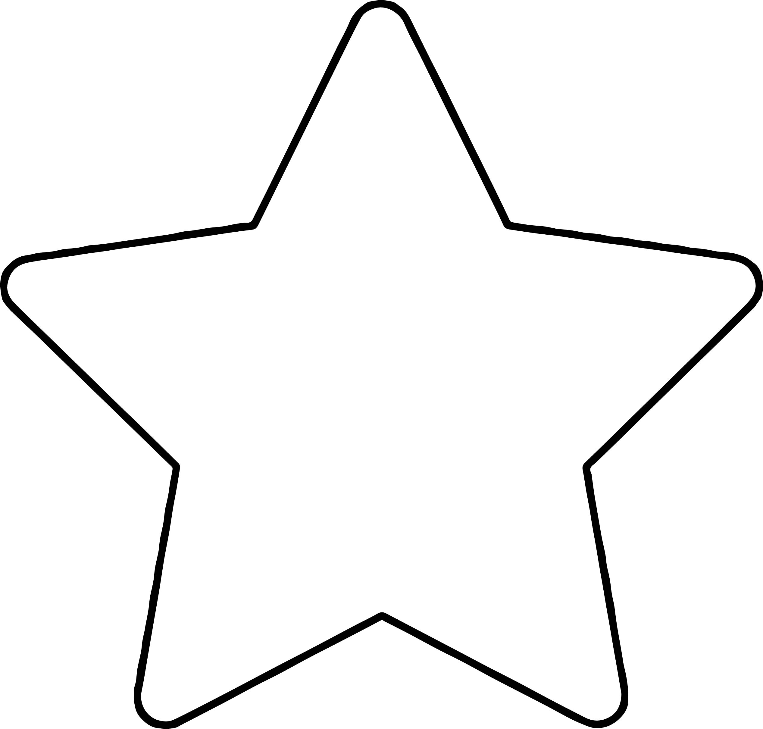 Happy Star We Coloring Page 51