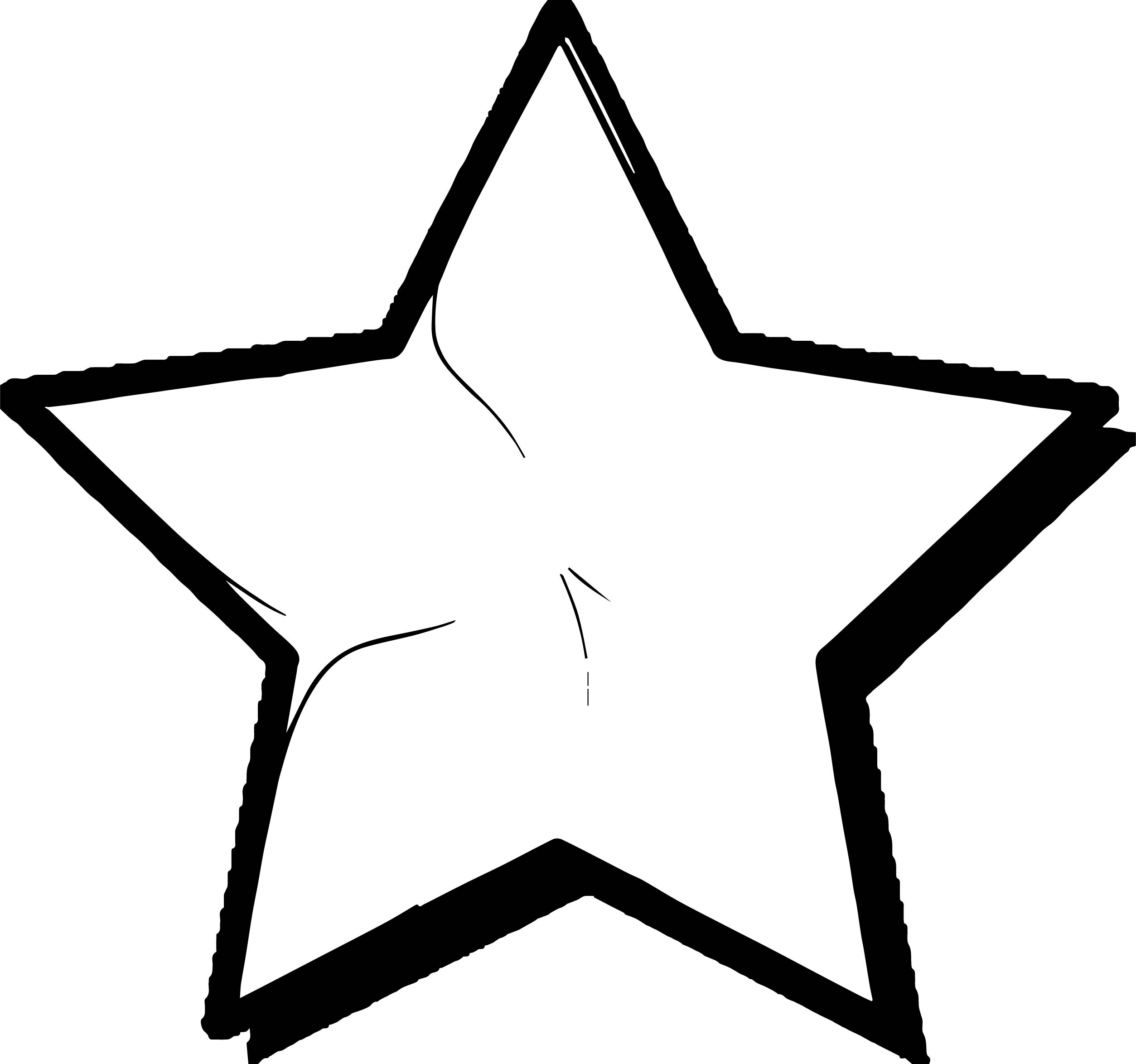 Happy Star We Coloring Page 53