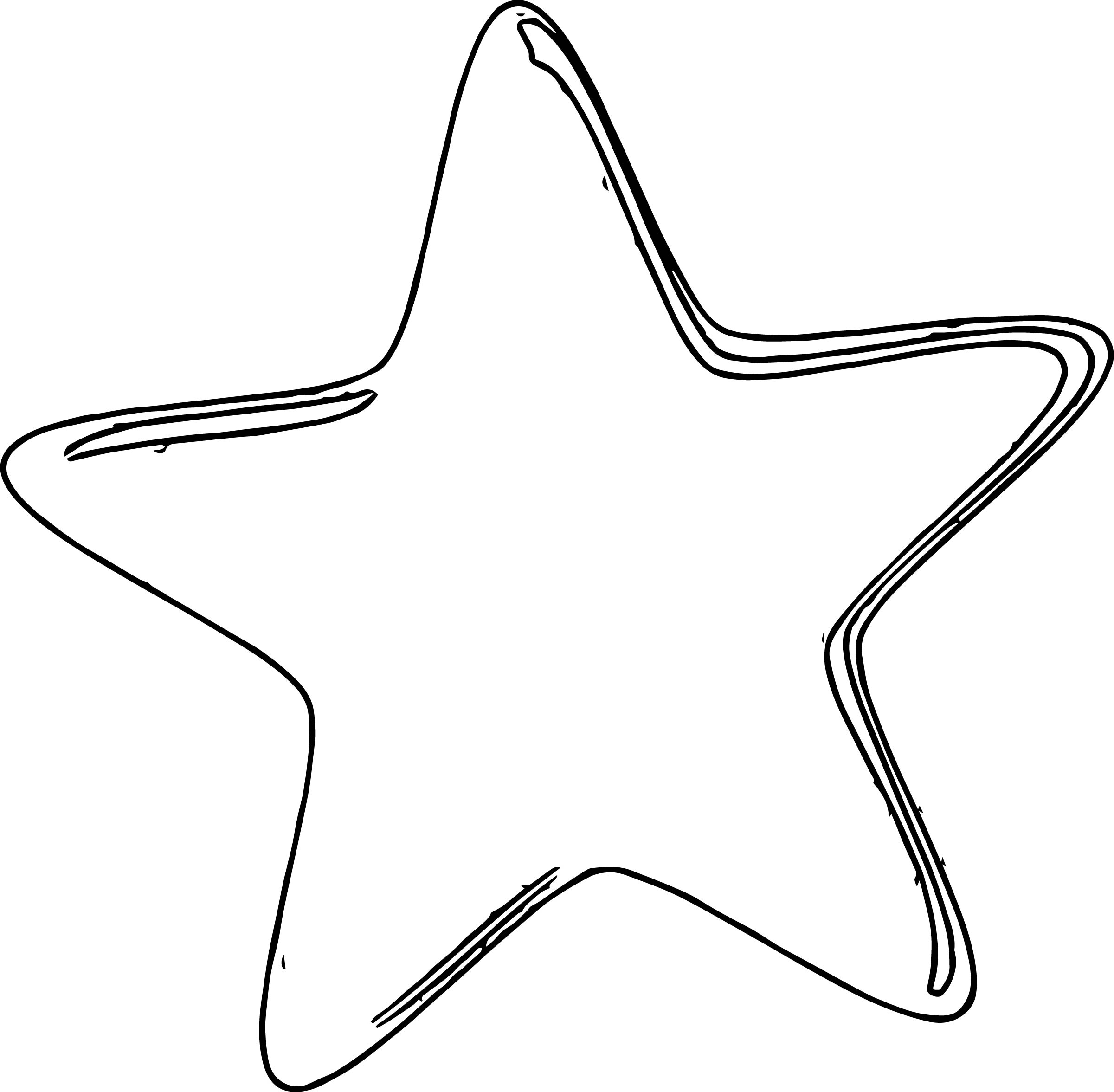 Happy Star We Coloring Page 55