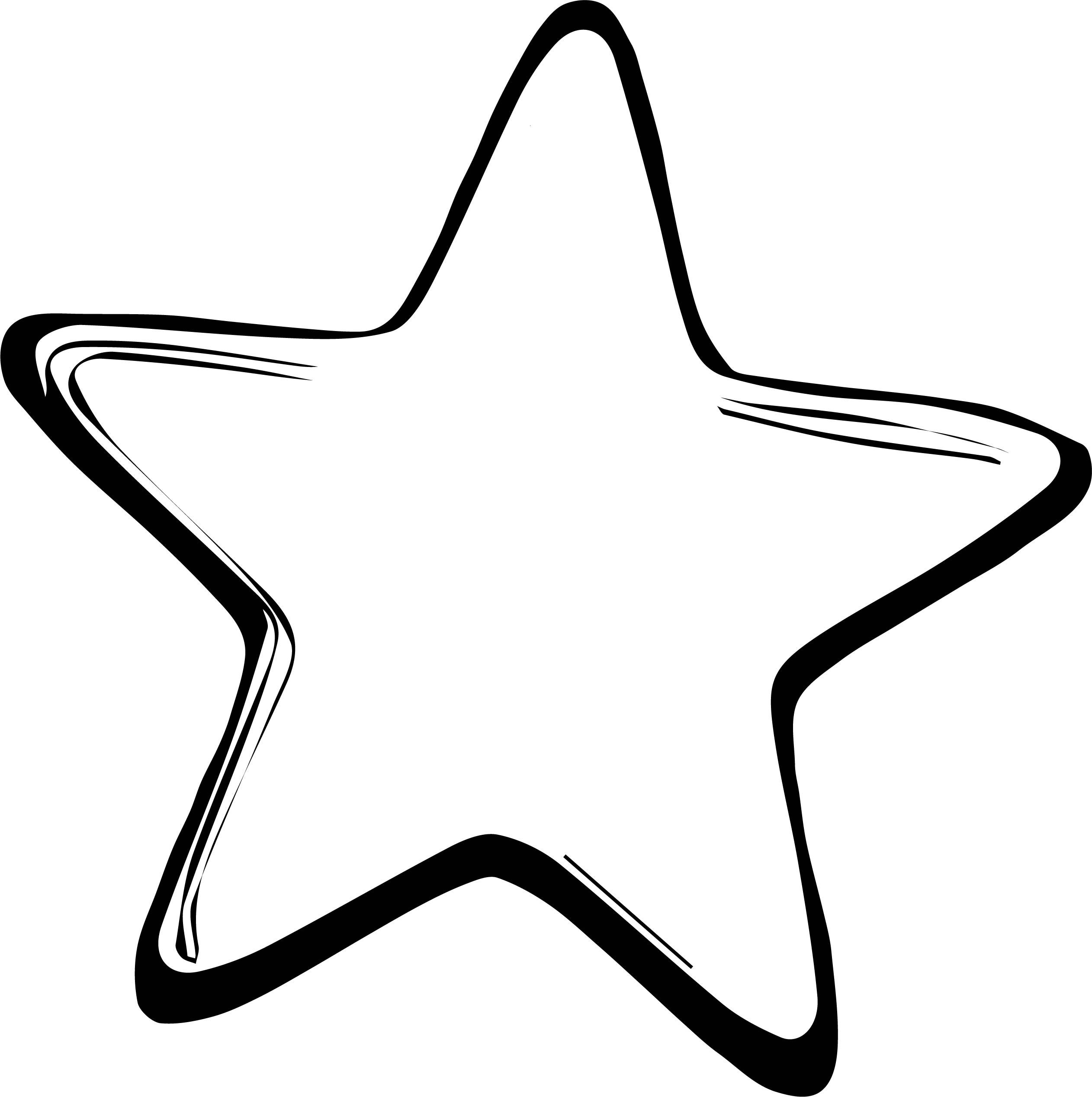 Happy Star We Coloring Page 58