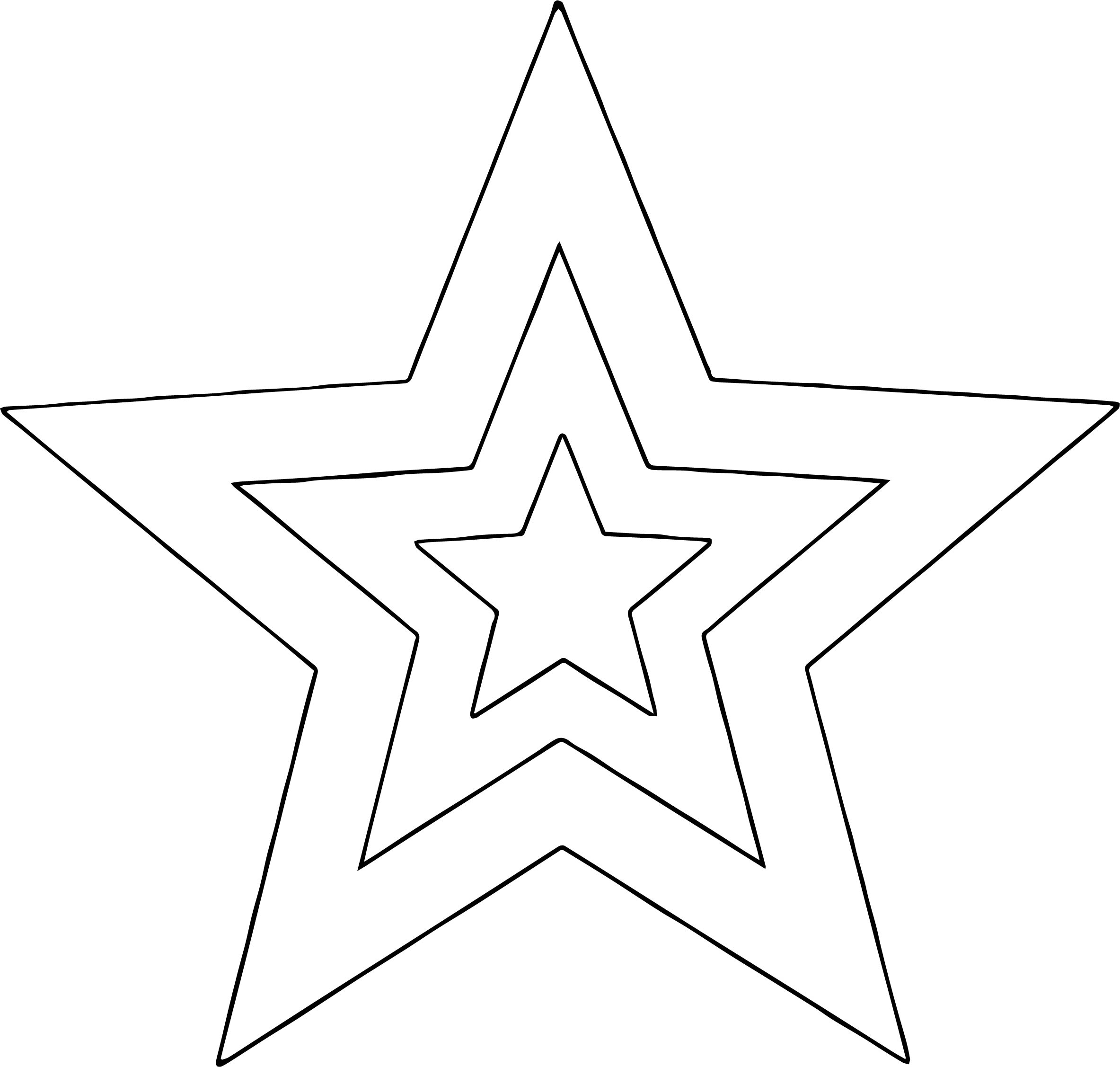 Happy Star We Coloring Page 62