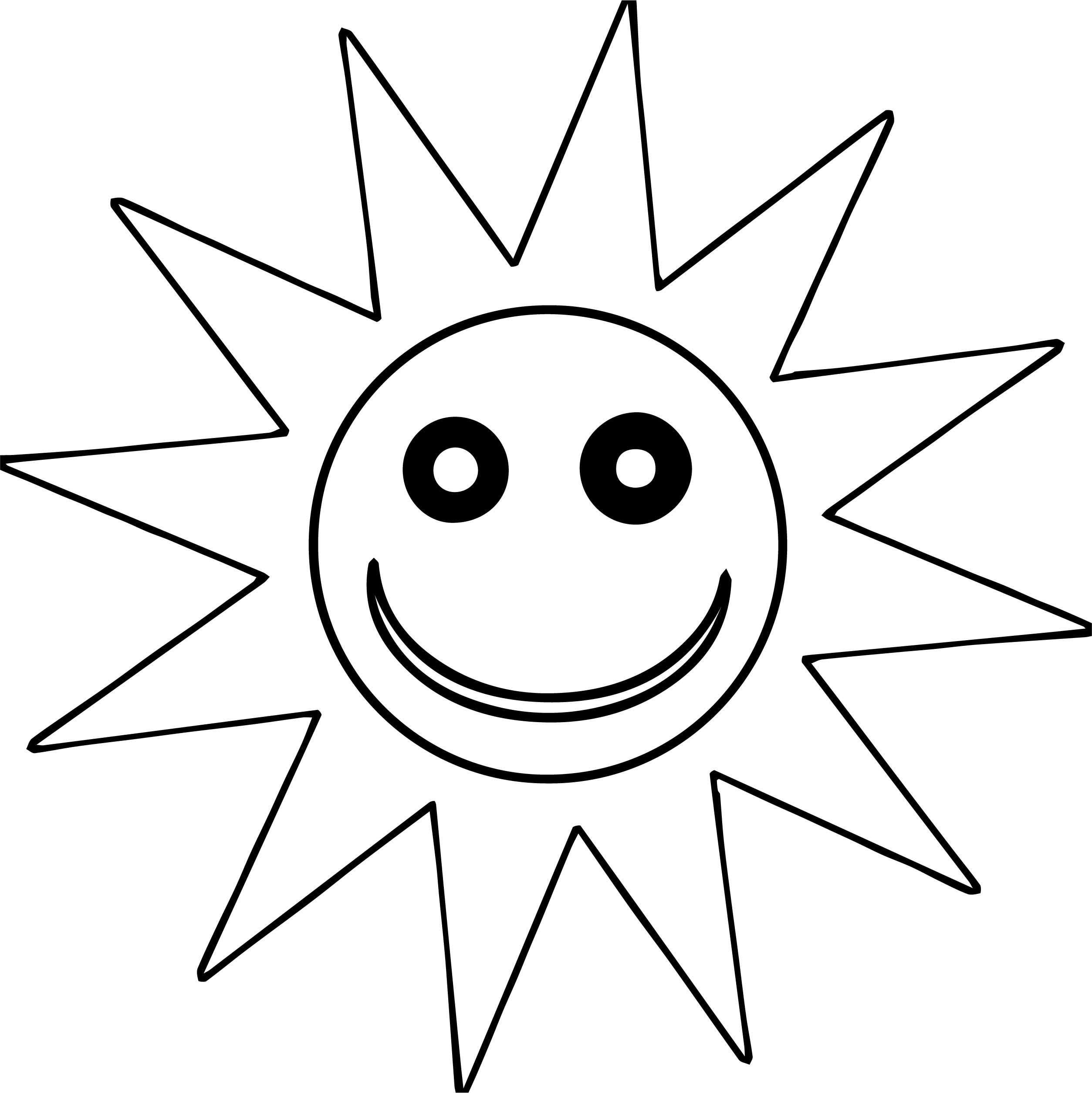 Happy Star We Coloring Page 67