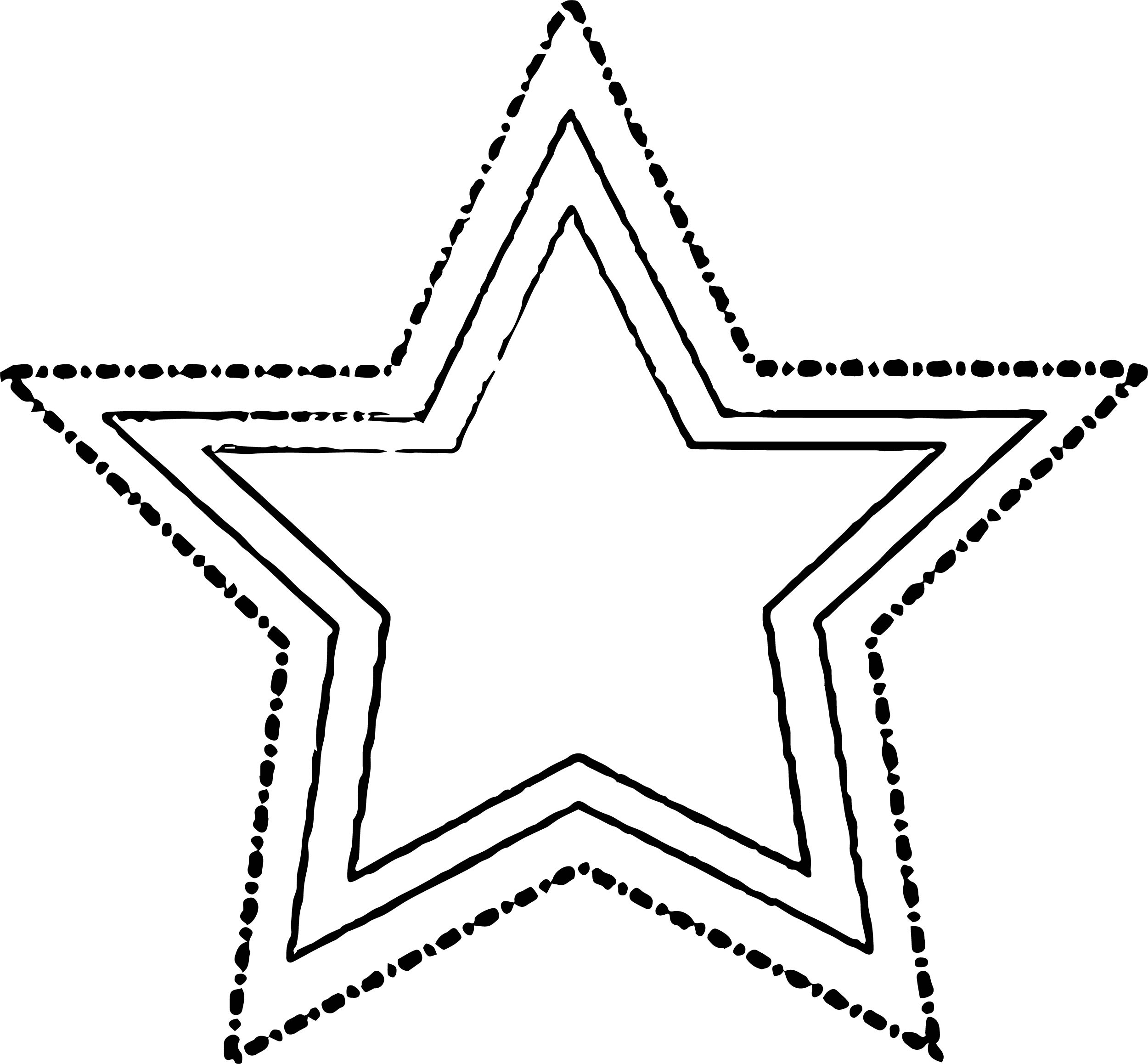 Happy Star We Coloring Page 69