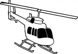 Helicopter Coloring Page 50