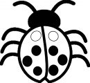 Insect Coloring Page WeColoringPage 15