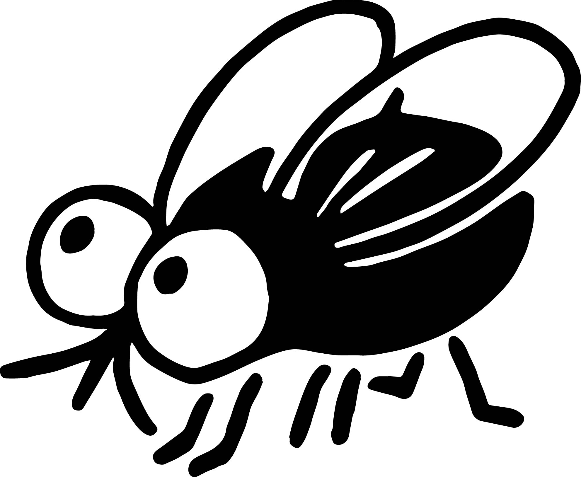 Insect Coloring Page WeColoringPage 20