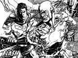Justice League Coloring Page Wecoloringpage 60
