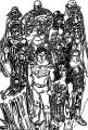 Justice League Coloring Page Wecoloringpage 64