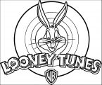 The Looney Tunes Coloring Page 08