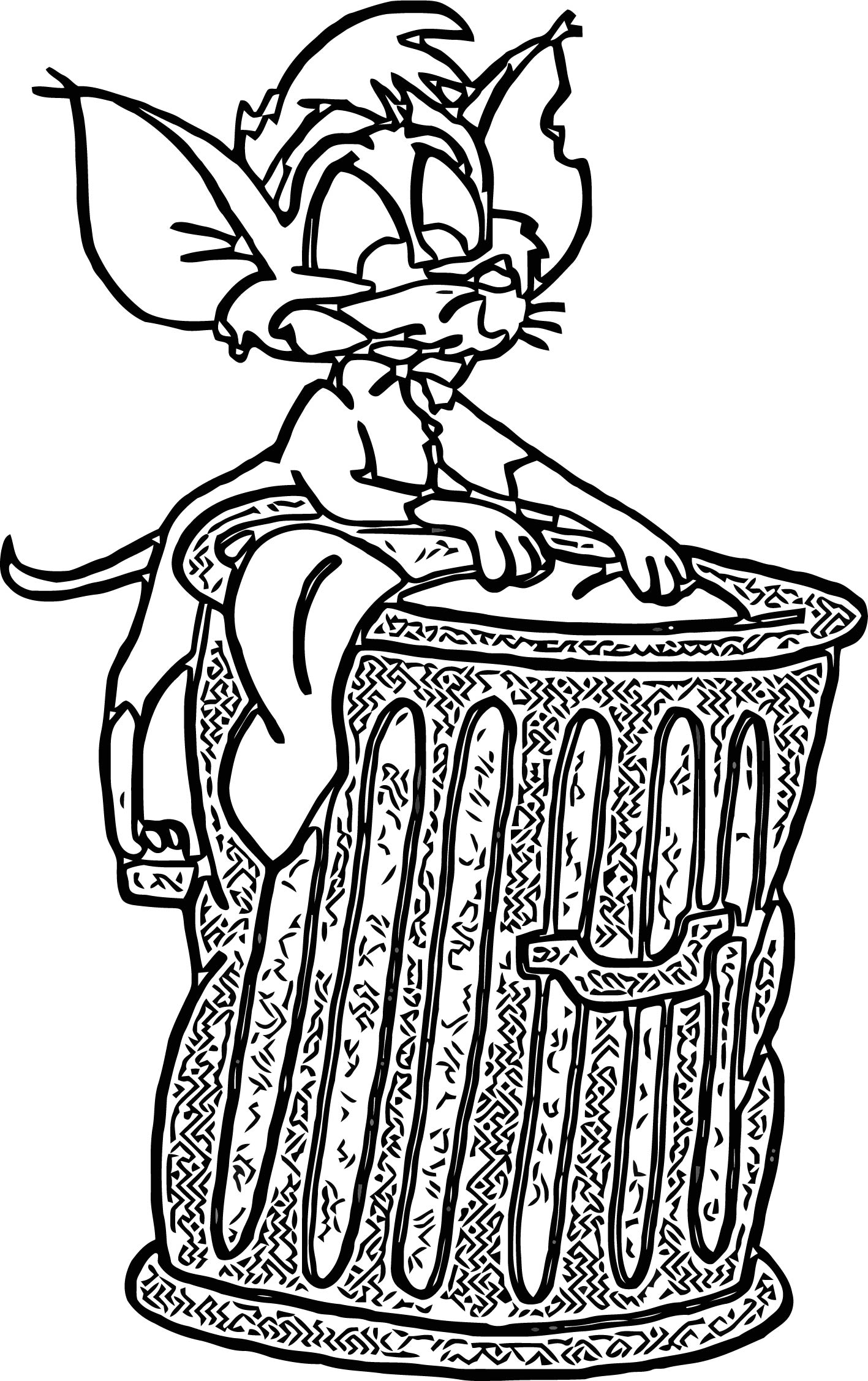 Tito Dog 1 Coloring Pages