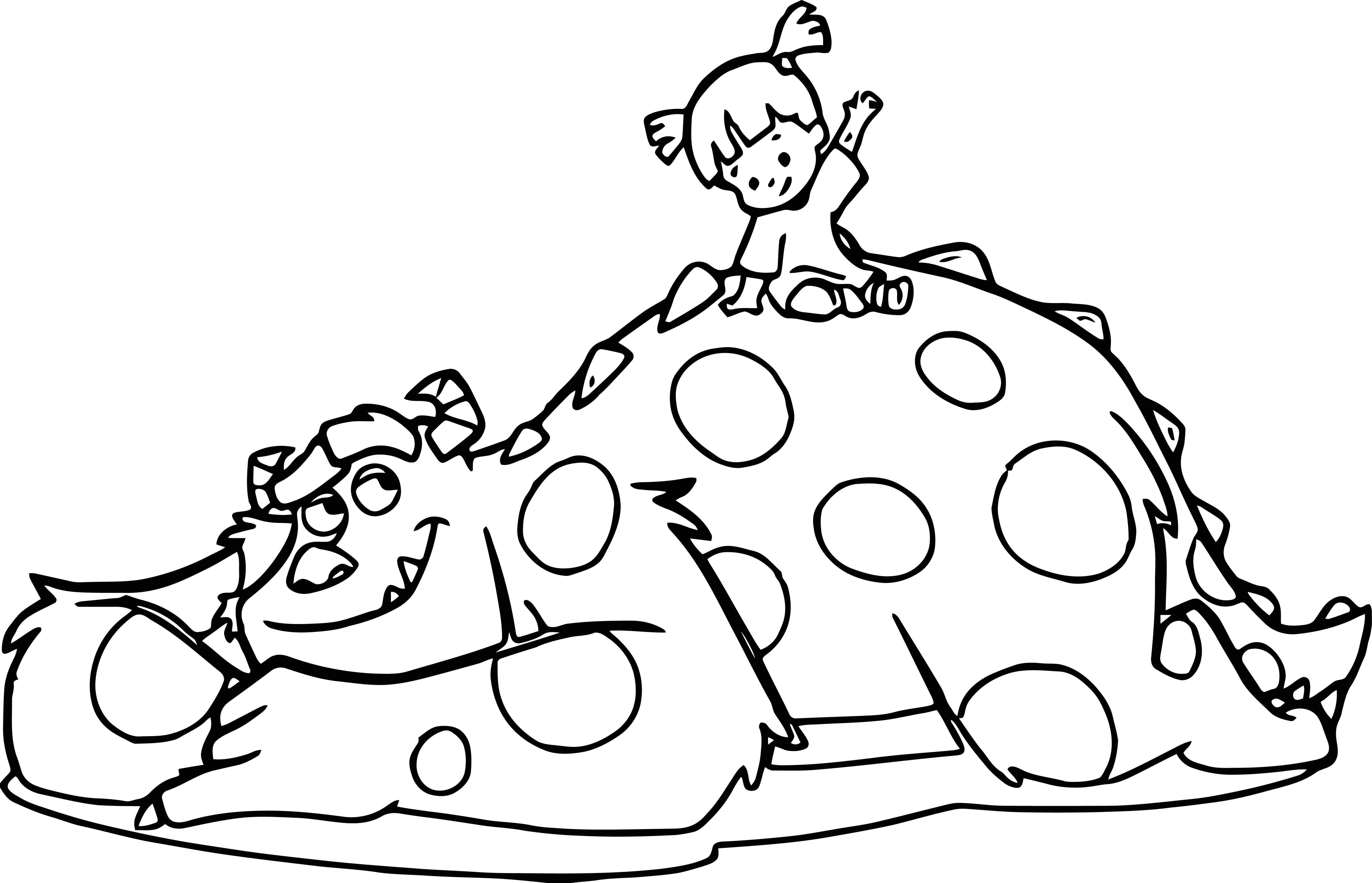 Booc Coloring Pages