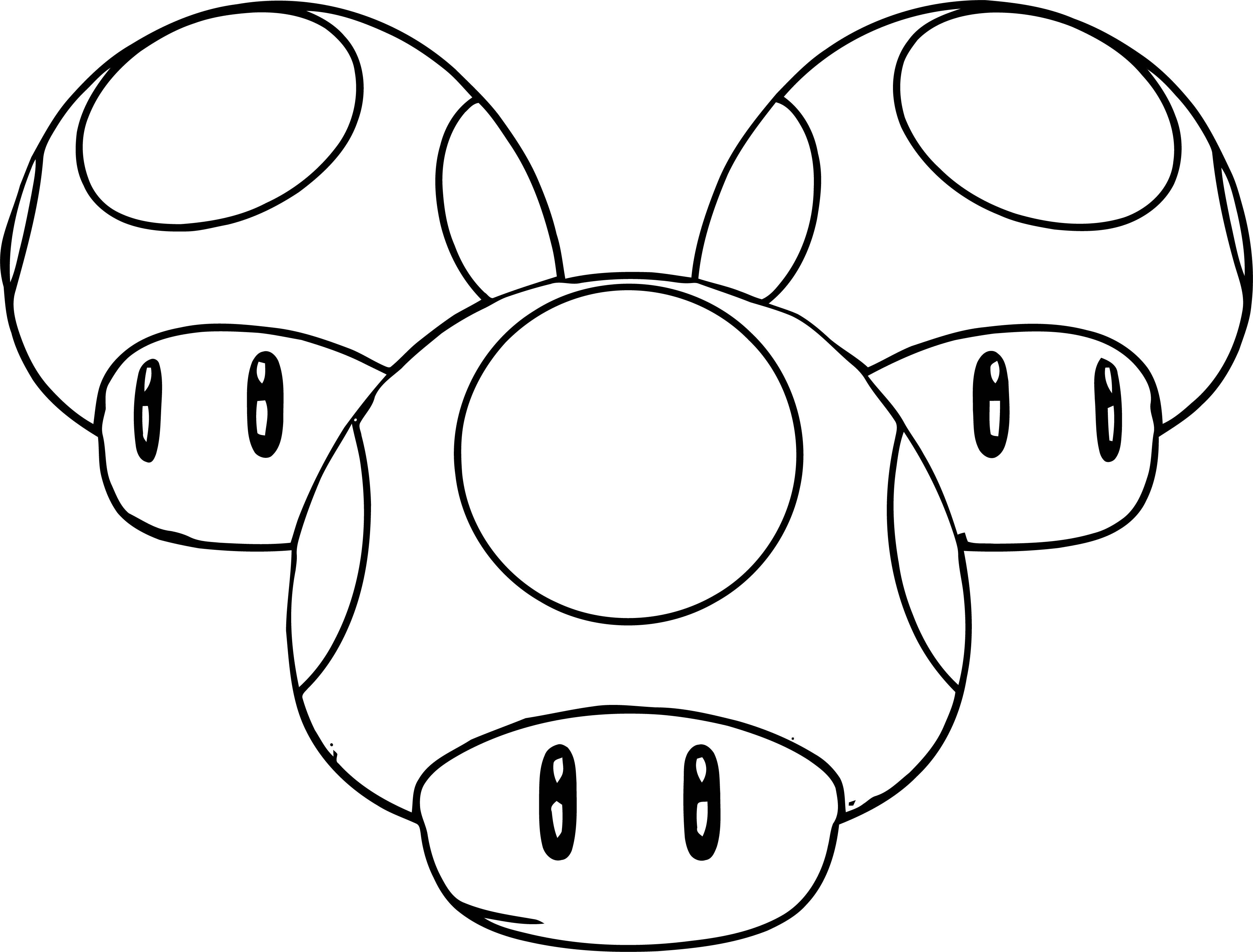 Mario Kart Wii Items Mario Kart Coloring Page