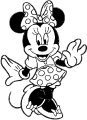 Mickey Mouse Cartoon Coloring Page Wecoloringpage 160