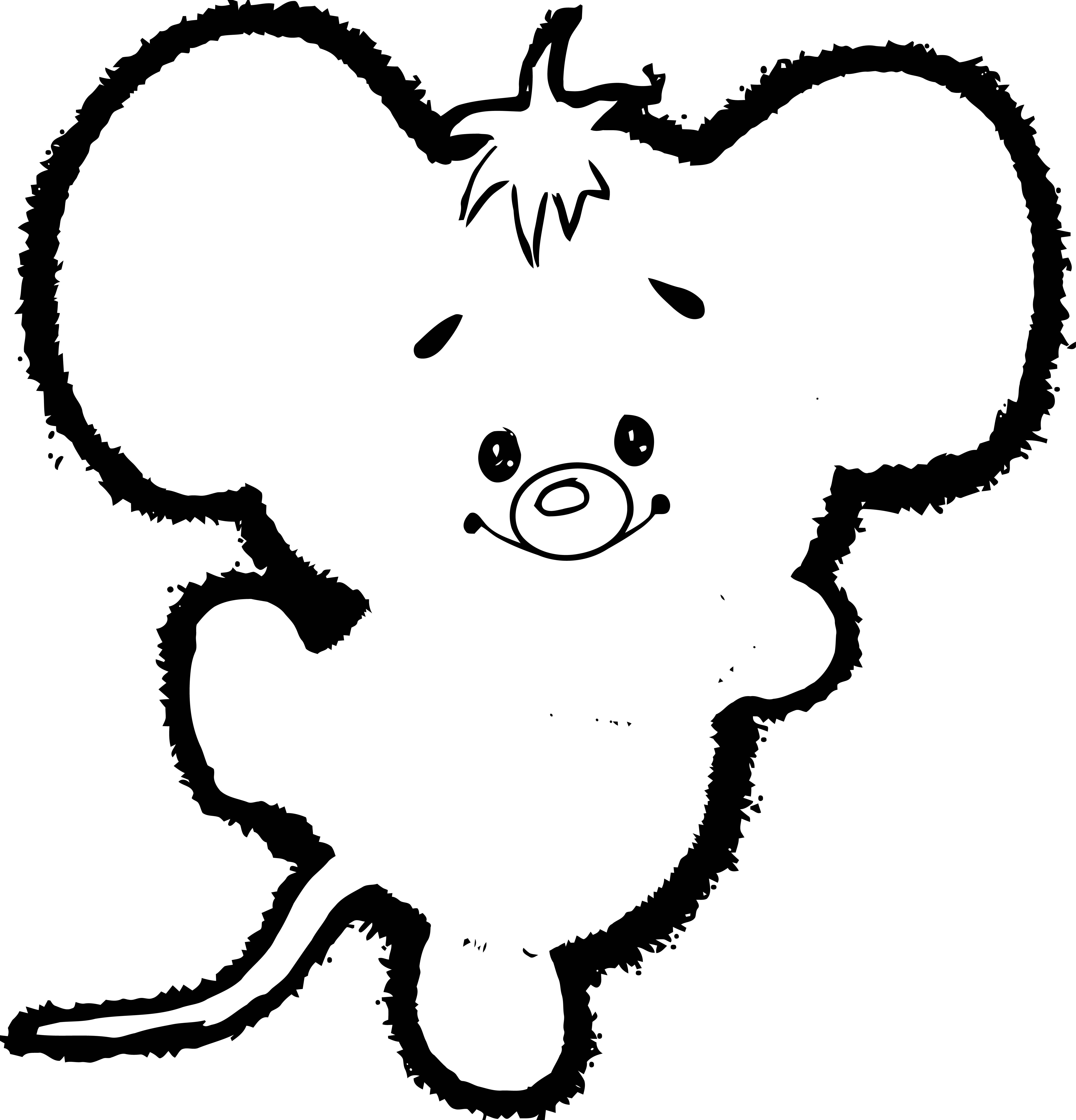 Mouse Coloring Page 91