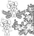 Mouse Coloring Page 92