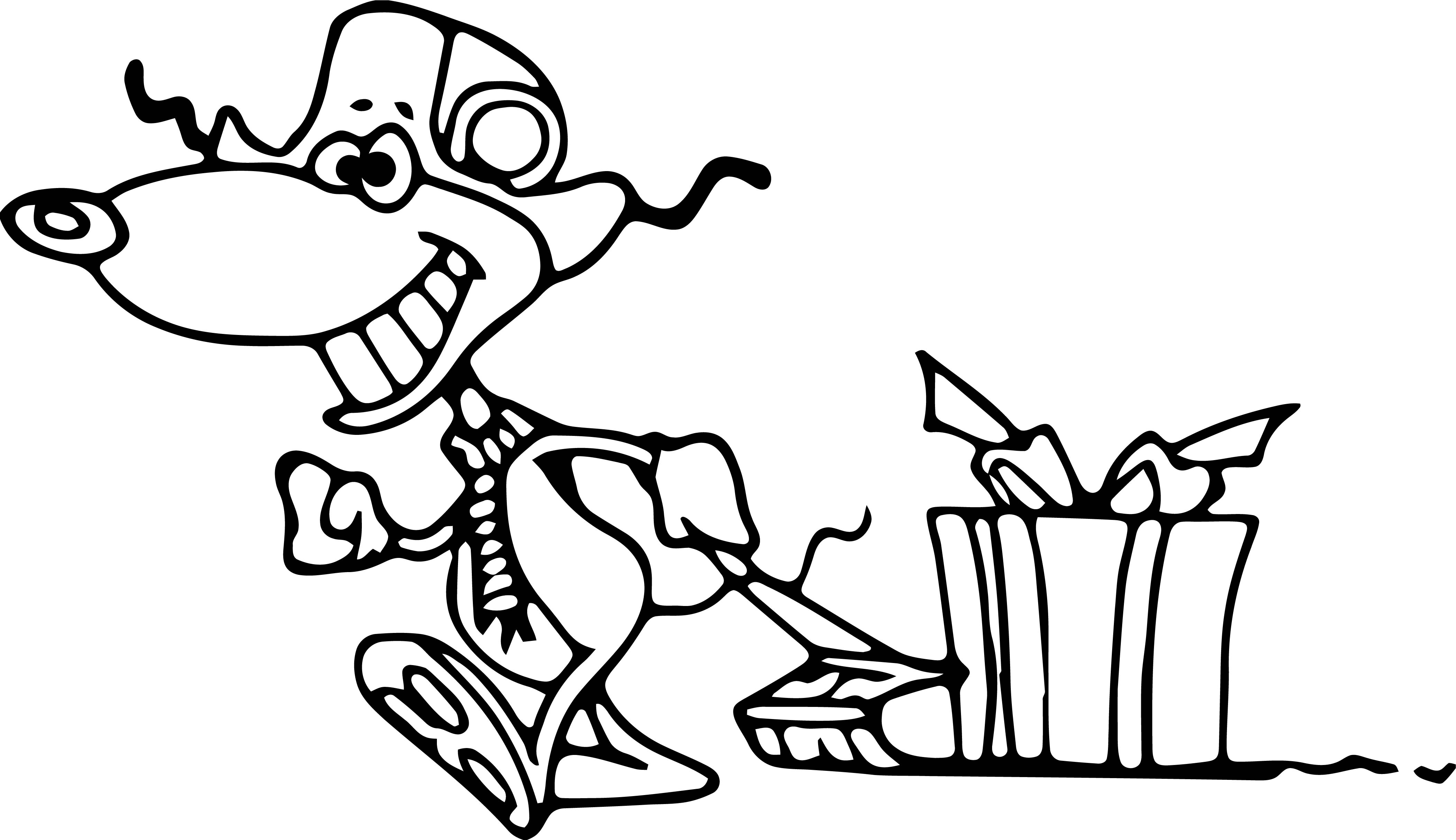 Mouse Jpeg Coloring Page 087