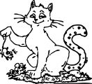 Mouse Jpeg Coloring Page 091