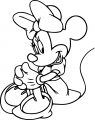 Mouse Jpeg Coloring Page 096