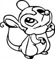 Mouse Jpeg Coloring Page 102