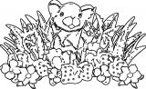 Mouse Jpeg Coloring Page 109