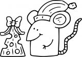 Mouse Jpeg Coloring Page 127