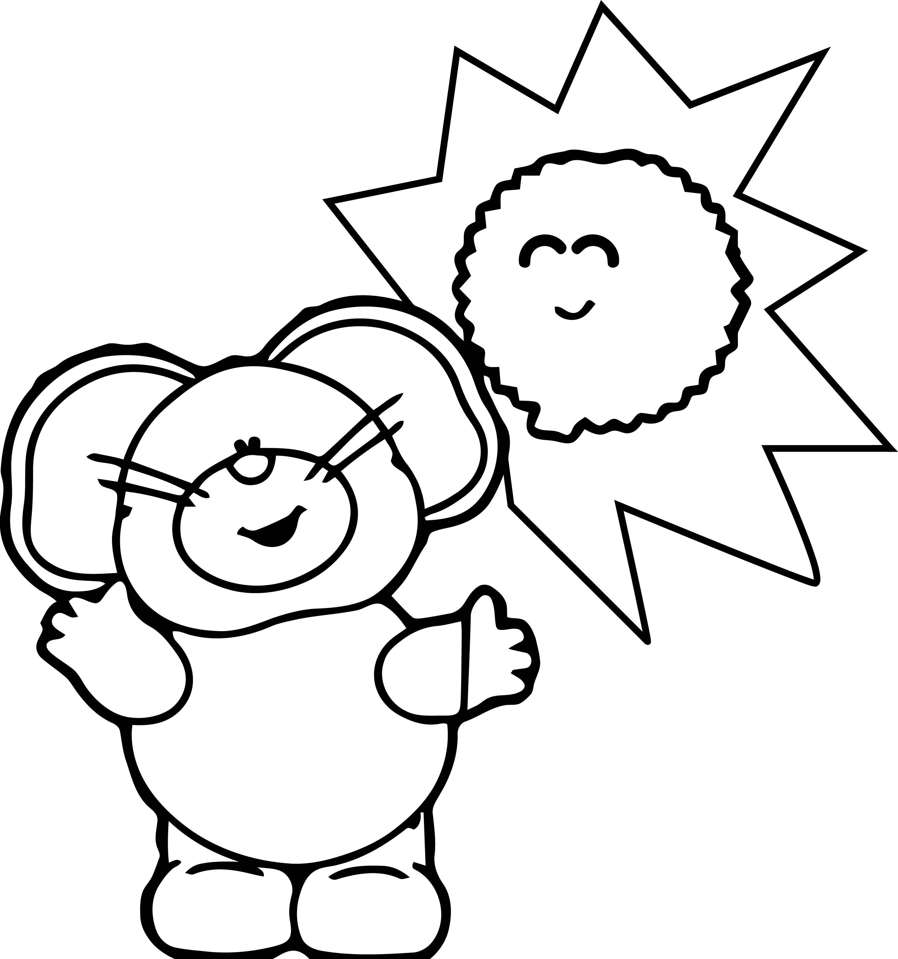 Mouse Jpeg Coloring Page 13