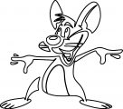 Mouse Jpeg Coloring Page 25