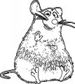 Mouse Jpeg Coloring Page 31
