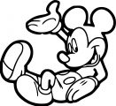 Mouse Jpeg Coloring Page 56