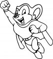 Mouse Jpeg Coloring Page 57