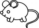 Mouse Jpeg Coloring Page 63