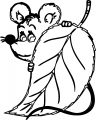 Mouse Jpeg Coloring Page 65