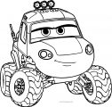 Disney Planes Fire and Rescue Coloring Pages 5