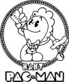 Pacman Coloring Page WeColoringPage 083