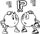Pacman Coloring Page WeColoringPage 128