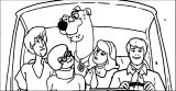 Free Scooby Doo Coloring Page WeColoringPage 143