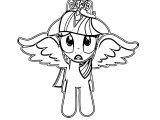 Princess Twilight Sparkle Coloring Page 219