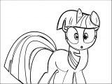Princess Twilight Sparkle Coloring Page 386