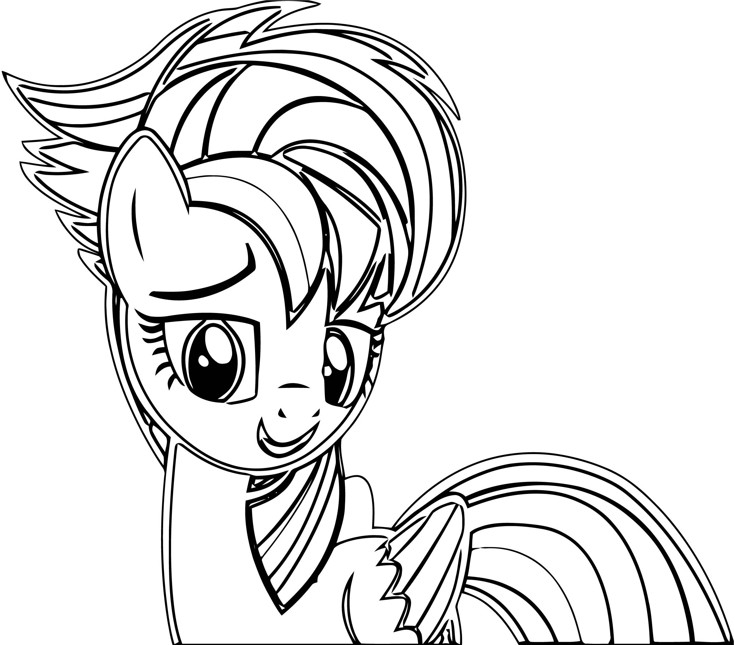 Princess Twilight Sparkle Coloring Page 469