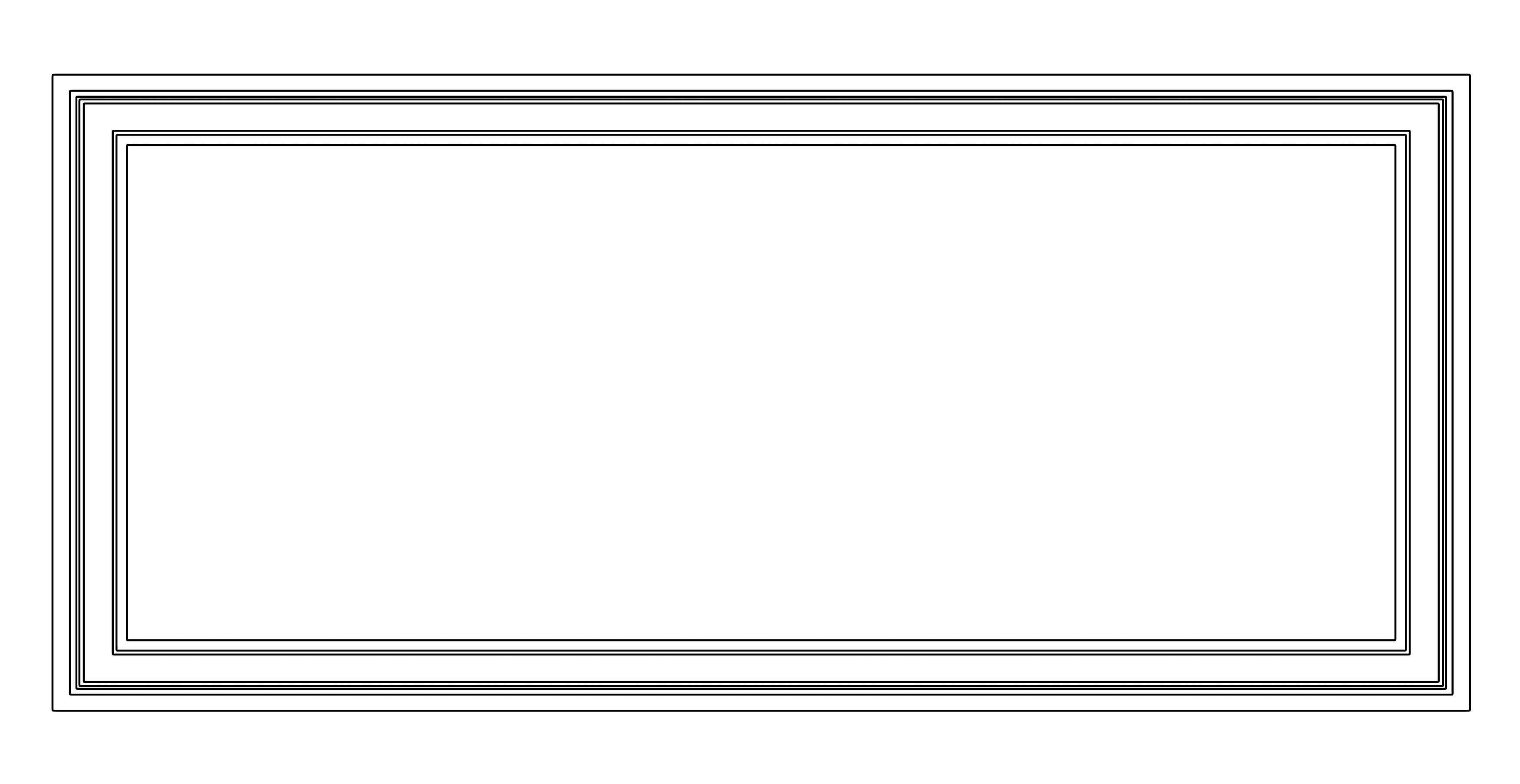 Border Frame Coloring Page