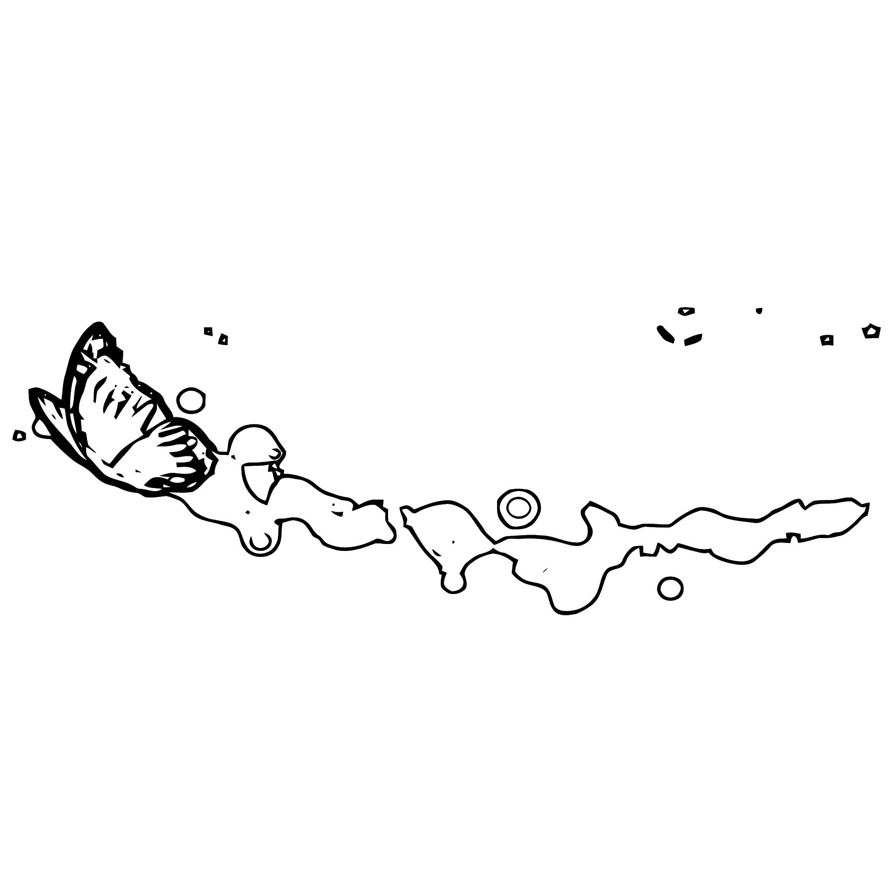 Butterfly Coloring Page Wecoloringpage (182)