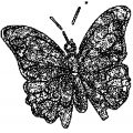 Butterfly Coloring Page Wecoloringpage (241)
