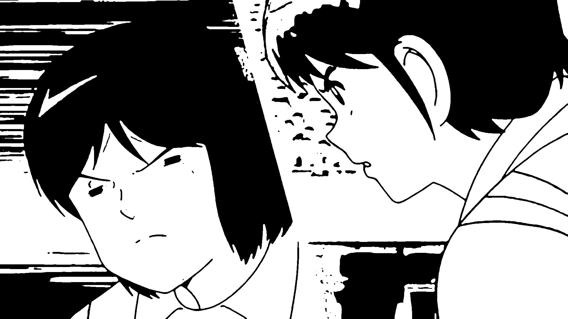 Captain Tsubasa Coloring Page 27