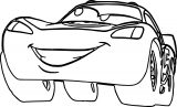Cars Coloring Pages 01