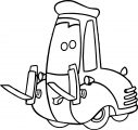 Cars Coloring Pages 02