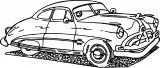Cars Coloring Pages 05