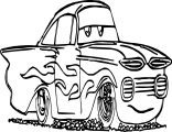 Cars Coloring Pages 09